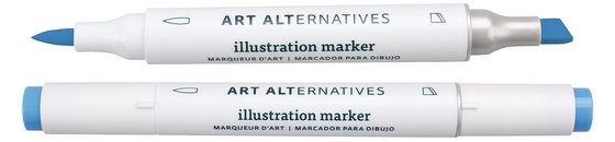 Art Alternatives Markers