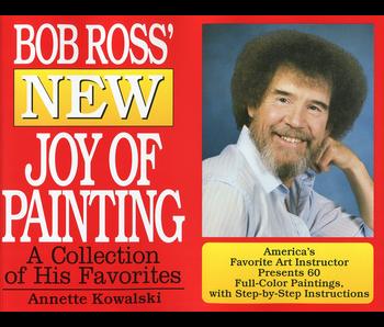 Bob Ross New Joy of Painting