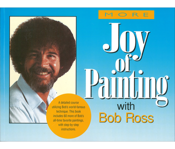 Bob Ross More Joy of Painting