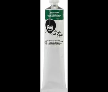 Bob Ross Oil 200ml Phthalo Green
