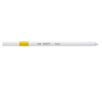 EMOTT - 0.4 mm Fine Yellow