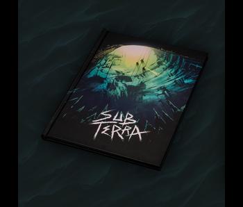 Book: Sub Terra Graphic Novel
