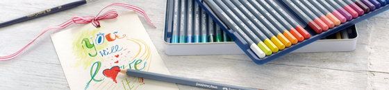 Faber Castell Watercolour Sets