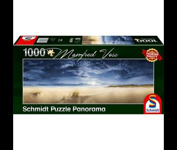 Schmidt Puzzle 1000 Infinitive Vastness, Sylt