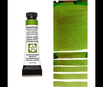 DANIEL SMITH XF WATERCOLOR 5ML GREEN APATITE GENUINE