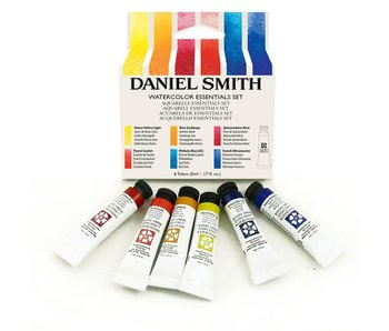 Daniel Smith Watercolour Essentials Kit