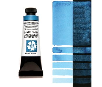 Daniel Smith 15ml Iridescent Electric Blue Extra-Fine Watercolor