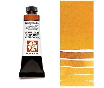 Daniel Smith 15ml Quinacridone Gold Extra-Fine Watercolor