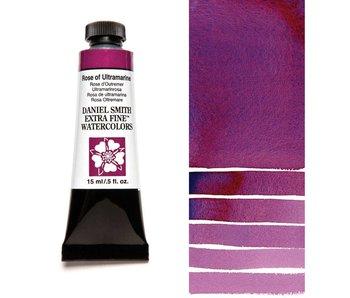 DANIEL SMITH XF WATERCOLOR 15ML ROSE OF ULTRAMARINE