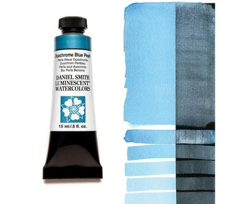 DANIEL SMITH XF WATERCOLOR 15ML DUOCHROME BLUE PEARL
