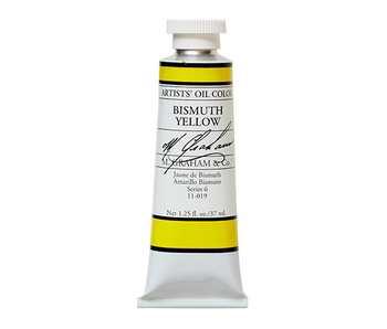 M Graham Bismuth Yellow Oil 37 ml