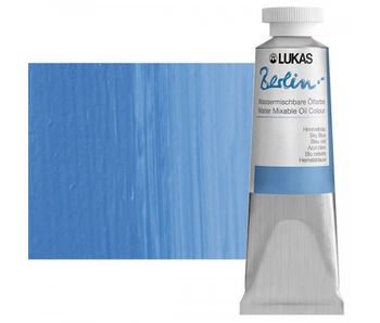 LUKAS BERLIN OIL 37ML SKY BLUE