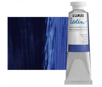 LUKAS BERLIN OIL 37ML ULTRAMARINE