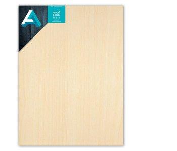 Art Alternatives Wood Panel 3/4 inch Cradled Studio Profile 18X24