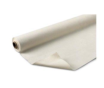 """Unprimed Sulzer Duck Canvas Roll #6 60""""x4.5YD"""