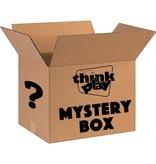 THINKPLAY MYSTERY BOX OF 5 GAMES FOR KIDS/FAMILIES