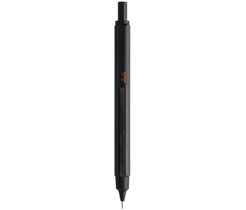 RHODIA MECHANICAL PENCIL 0.5MM BLACK