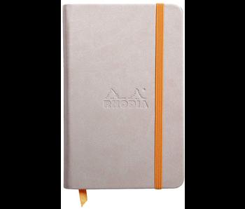 Rhodia Rhodiarama Notebook 3.5x5.5 BEIGE Blank