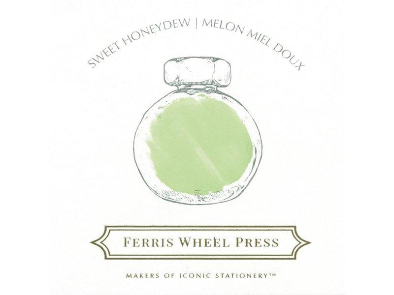 Ferris Wheel Press Sweet Honeydew 85ML Ink