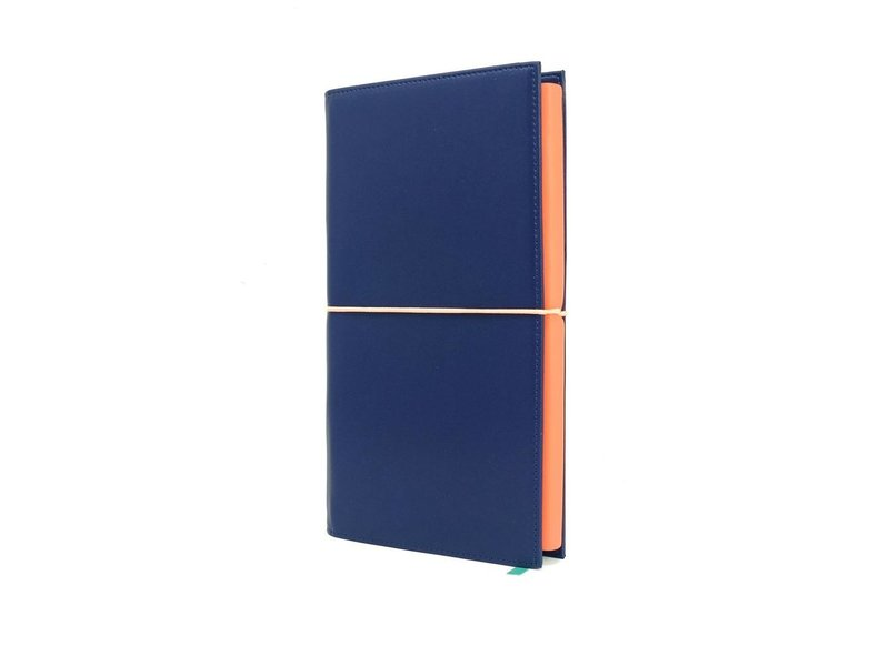 Ferris Wheel Press Nothing Left Folio Midnight Blue