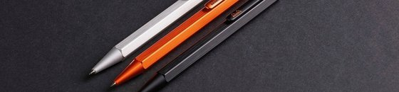 Rollerball and Ballpoint
