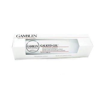 GAMBLIN ARTIST'S OIL MEDIUM 150ML GALKYD GEL