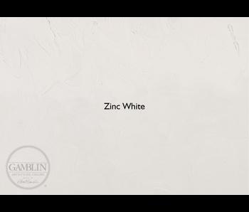 GAMBLIN ARTIST'S OIL 150ML ZINC WHITE