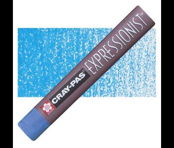 SAKURA EXPRESSIONIST OIL PASTEL CERULEAN BLUE