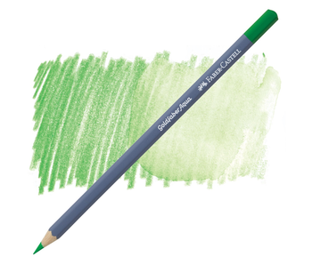 Goldfaber Aqua Watercolor Pencil - #166 Grass Green