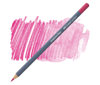Goldfaber Aqua Watercolor Pencil - #123 Fuchsia