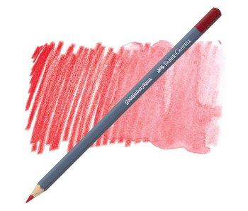 Goldfaber Aqua Watercolor Pencil - #126 Permanent Carmine