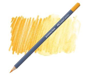 Goldfaber Aqua Watercolor Pencil - #109 Dark Chrome Yellow