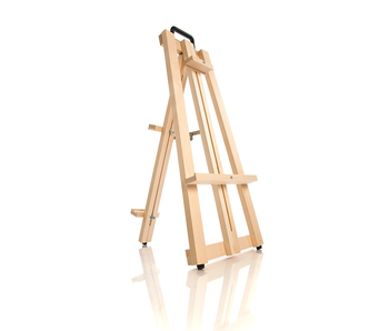 STUDIO TABLETOP CARRYING EASEL 26""