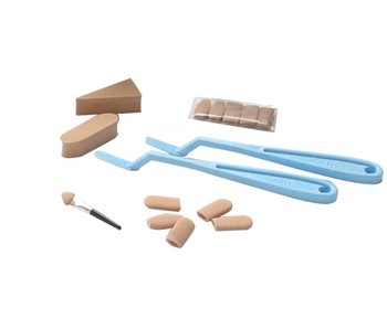 Sofft Flat Angle Slice 2 Pack