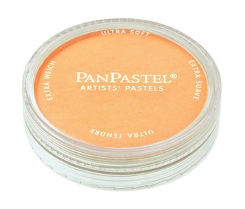 PanPastel 9ml Pearlescent Orange