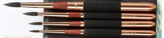 Princeton Brush Sets