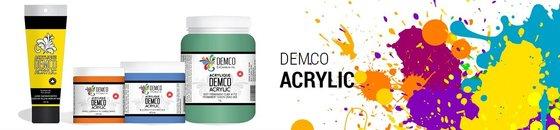 Demco Acrylics