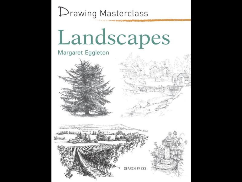DRAW MASTERCLASS Landscapes