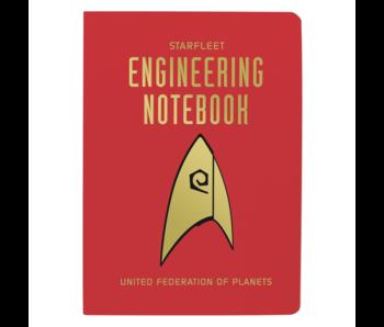 StarFleet Engineering Notebook