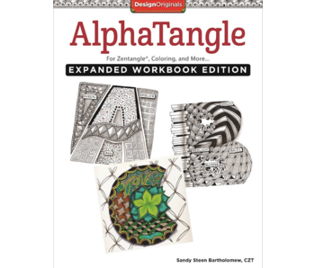 ALPHATANGLE EXPANDED WORKBOOK