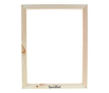 Speedball Screen Printing Frame 12X16