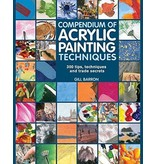 Compendium of Acrylic Painting