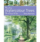 Paint Watercolours TREES EASY WAY