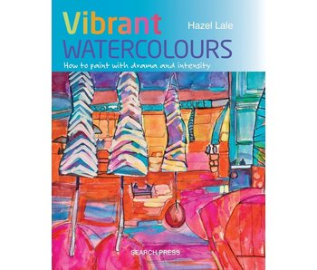 VIBRANT Watercolourss