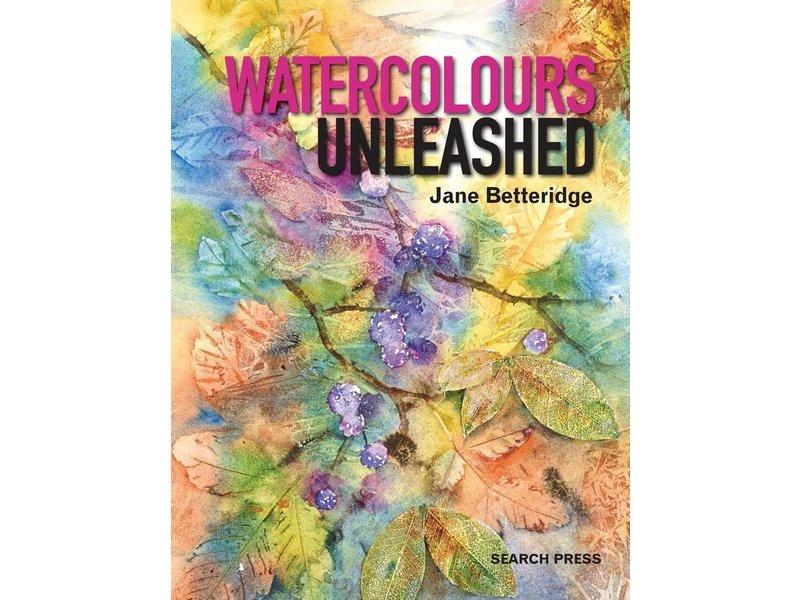 Watercolourss UNLEASHED