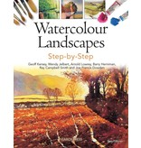 Watercolours Landscapes STEP-BY-STEP