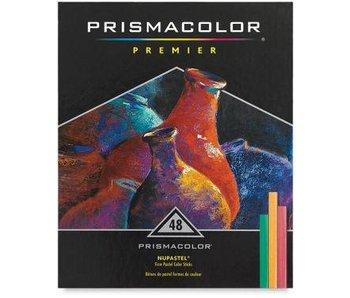 PRISMACOLOR NUPASTEL 48 SET