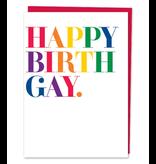 DESIGN WITH HEART CARD - BIRTHDAY - BIRTHGAY