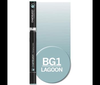 CHAMELEON BRUSH PEN BG1 LAGOON
