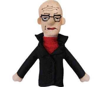 MAGNETIC PERSONALITY MICHEL FOUCAULT
